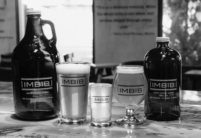Beer Family at IMBĪB | Courtesy of IMBĪB