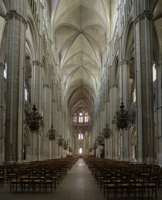 consacrée le 13 mai 1324