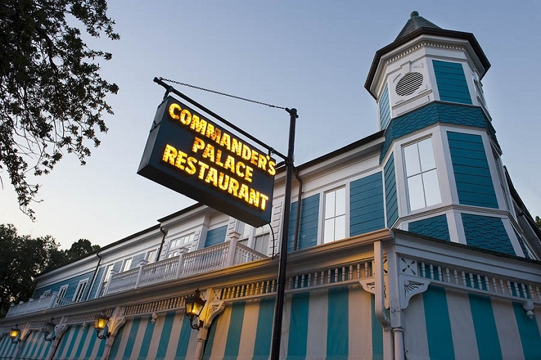 The 10 Best Restaurants For Creole Cuisine In Louisiana