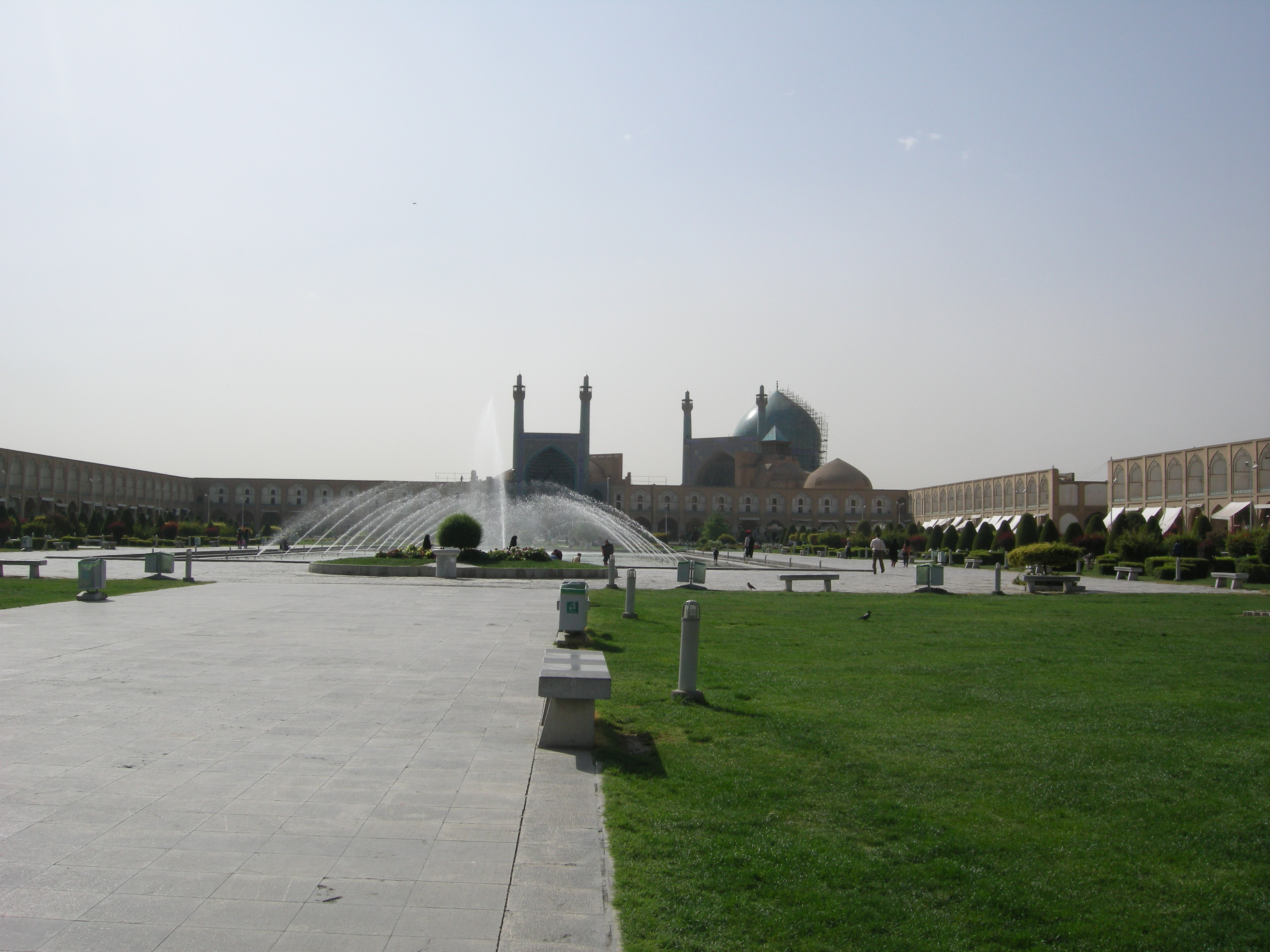 Top UNESCO World Heritage Sites In Iran - 12 amazing world heritage sites you have to visit