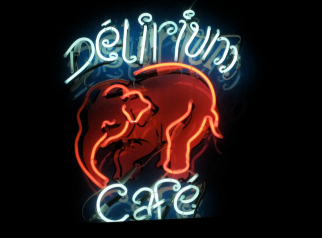 Delirium | © Phil Whitehouse/Flickr