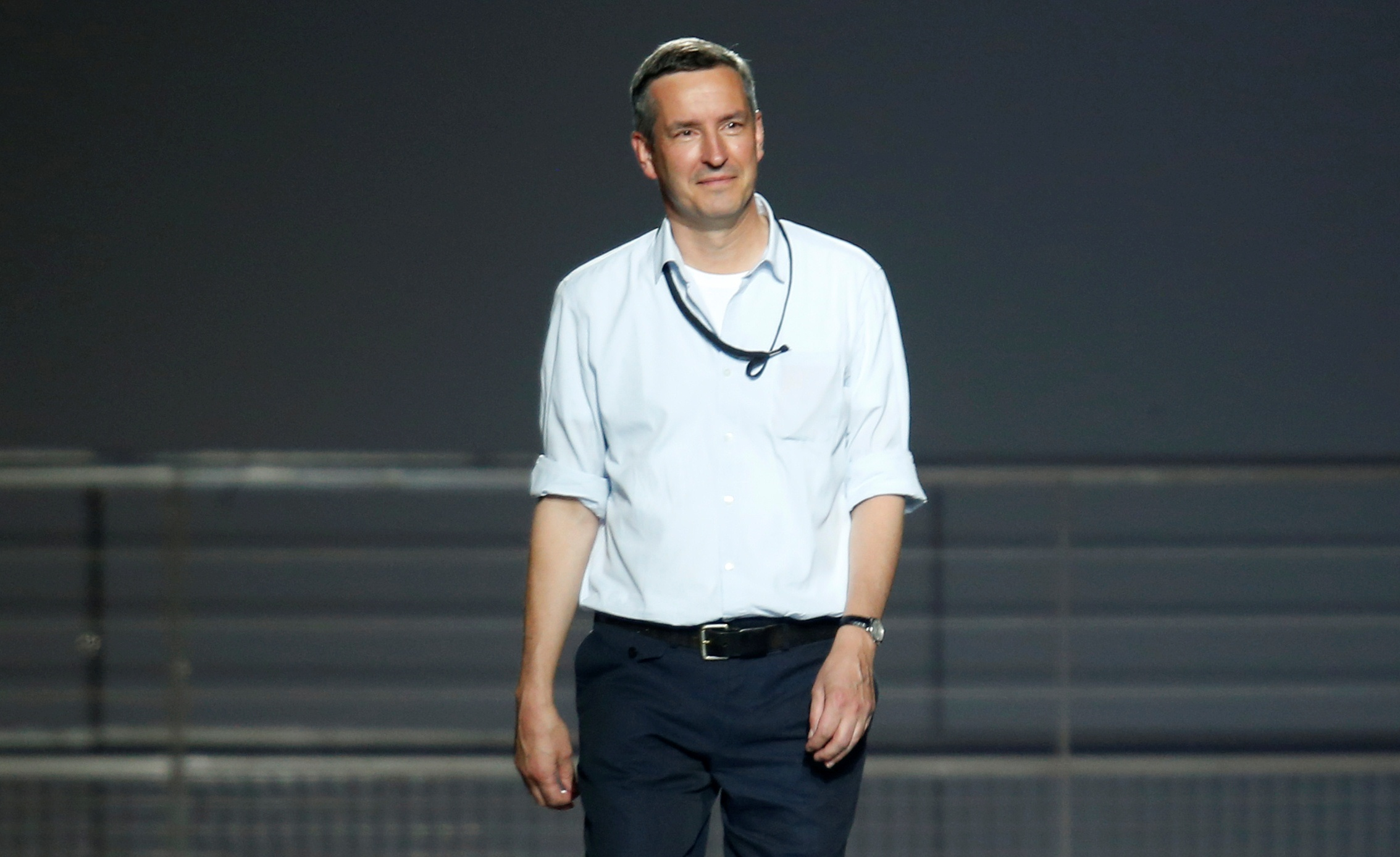 dries van noten one of belgium 39 s top fashion designers