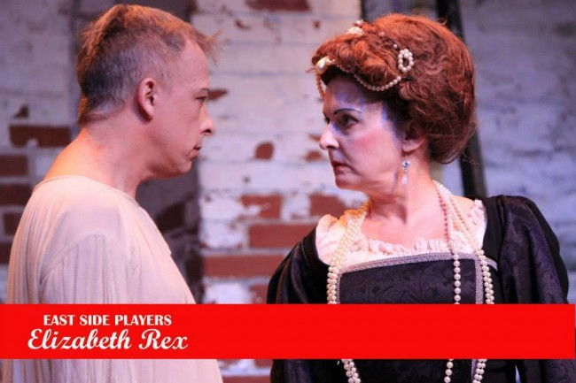 Elizabeth Rex 2014 | Courtesy of East Side Players