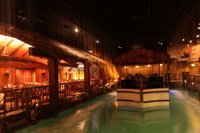 Tonga Room © Pargon/Flickr
