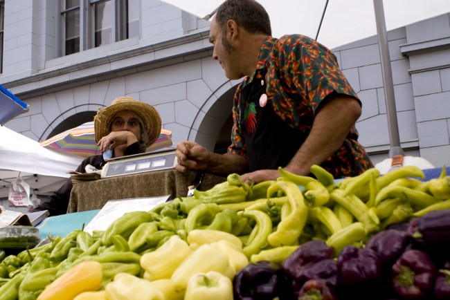 Where to start on a foodie tour of san francisco for Acme salon san francisco