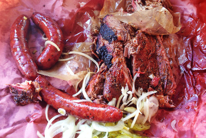 Franklin Barbecue ©T.Tseng, Flickr