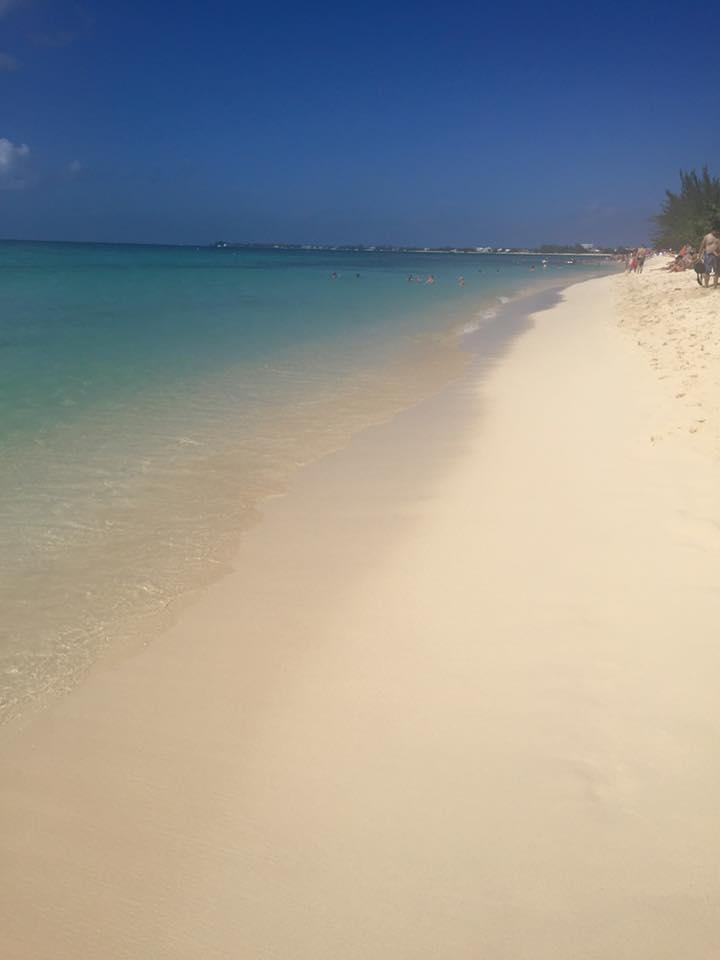 Airport Shuttle Cayman Islands