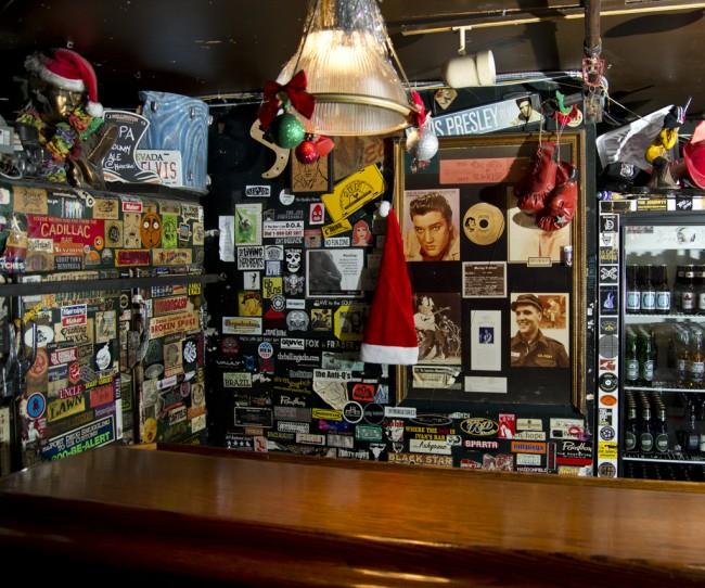 Horseshoe Tavern lcoation | Courtesy of Horseshoe Tavern