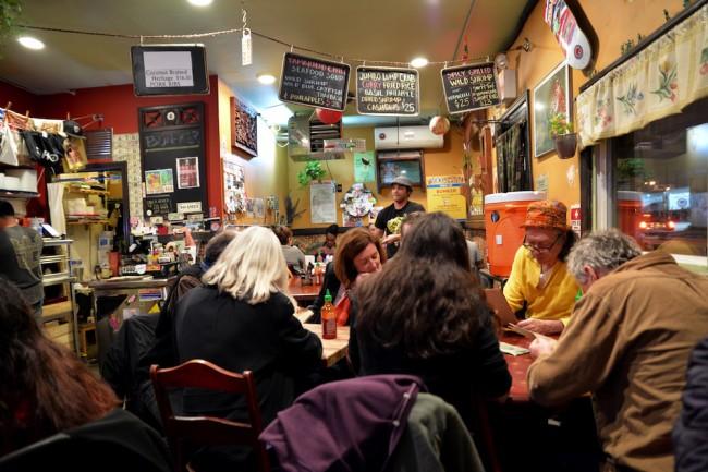 The best restaurants in ridgewood new york city - Dining kers ...