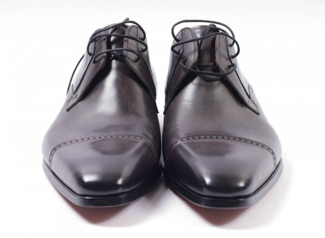 Italian Shoes By Magnanni Robert Sheie Flickr