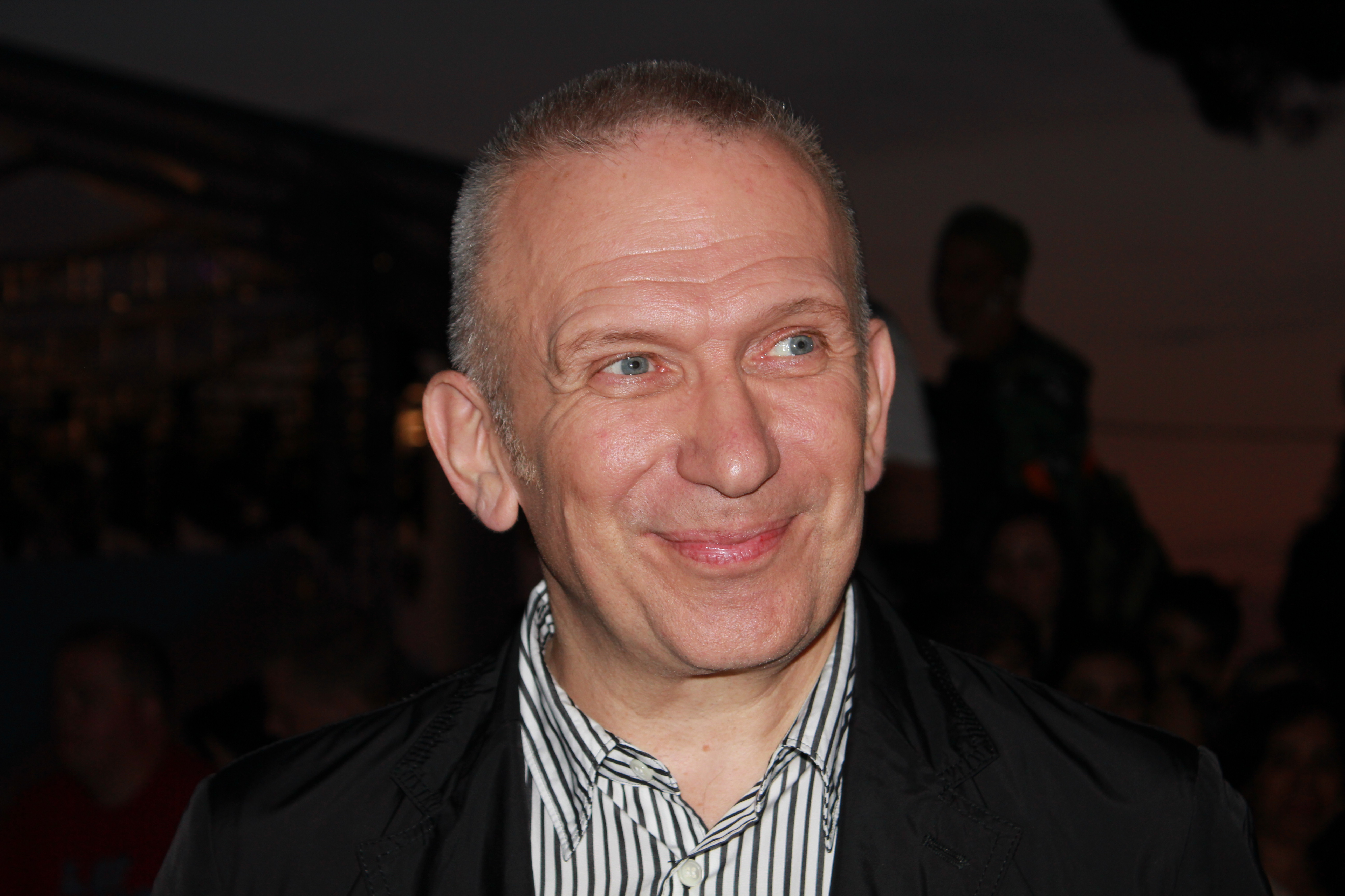 7 french fashion designers you should know - Age de jean paul gaultier ...