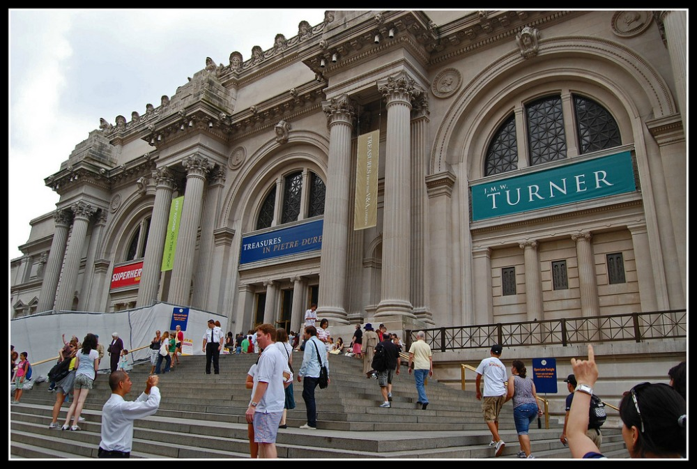 NYC Museum Nights You Should Know - 10 awesome museums where you can spend the night