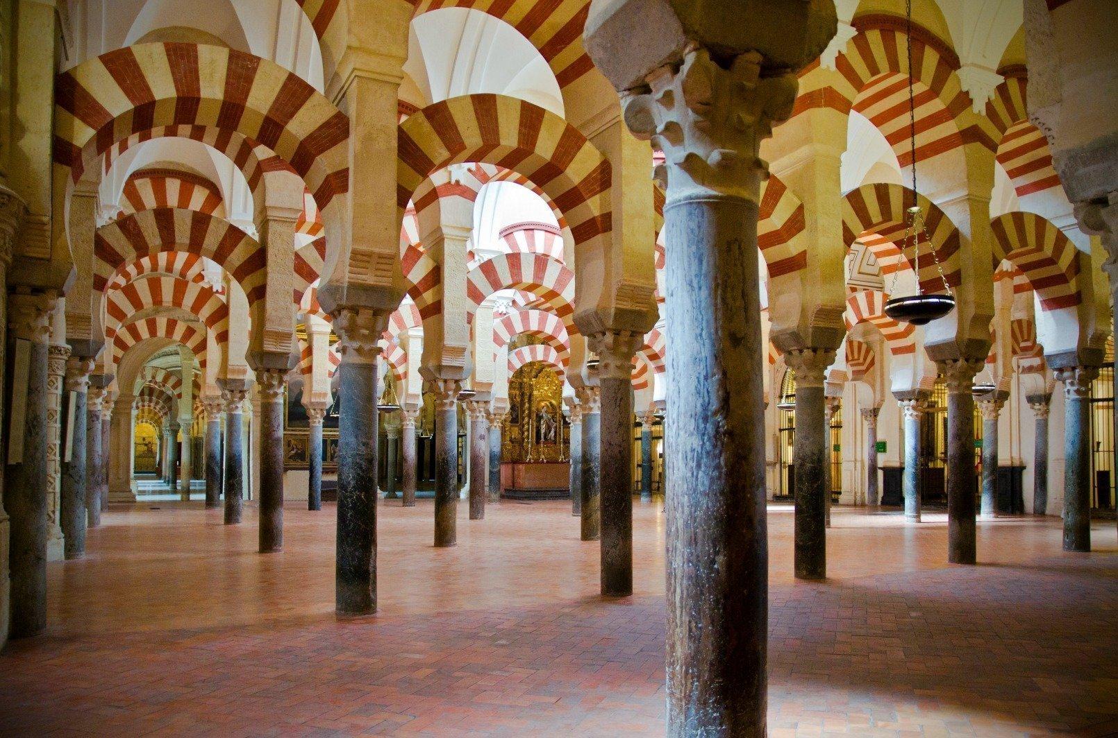 Mezquita Picture: Weekend Getaway In Spain: Córdoba