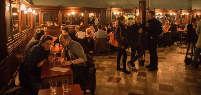 Monk Bar | Courtesy of Monk Bar