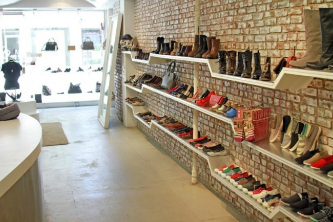 Nyc Leather Shoe Specialty Shop