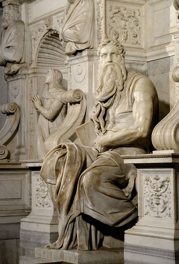10 Artworks By Michelangelo You Should Know