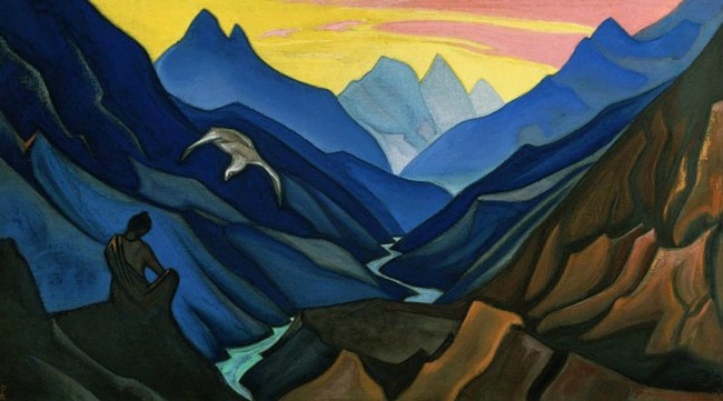 The Nicholas Roerich Museum: A Hidden Gem In NYC