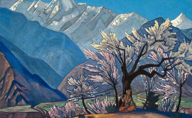 Nicholas Roerich|© emmeffe6/Flickr
