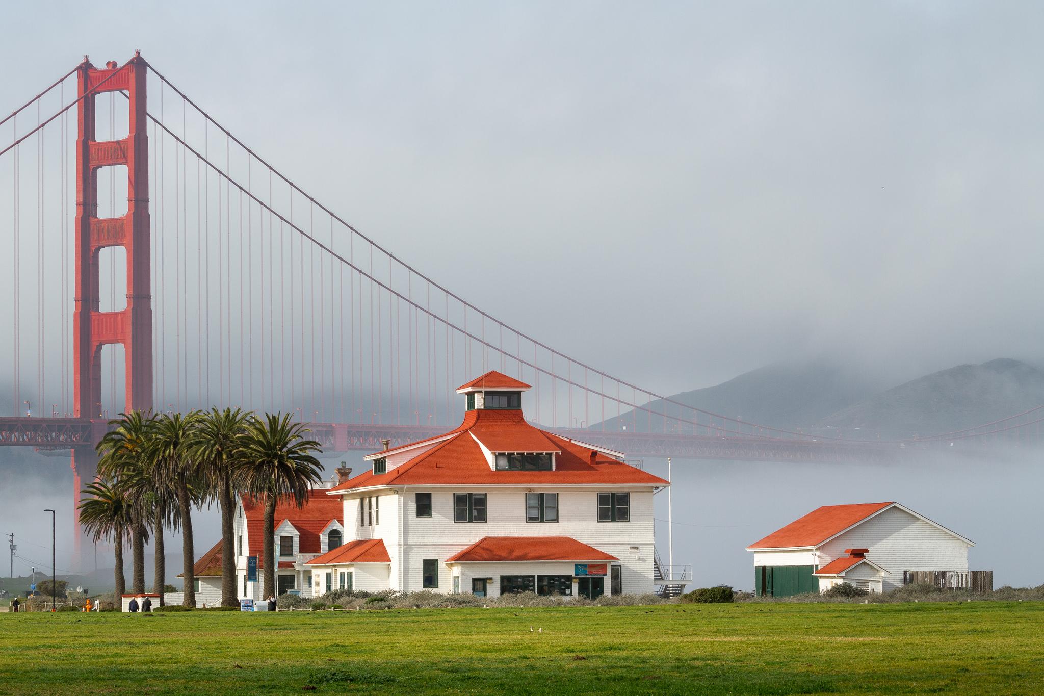 San Francisco S Presidio A History Of Service