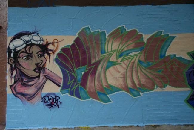 Street art | © Senor Codo/Flickr