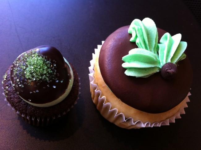 Swirlz Cupcakes | ©Rachel Kramer Bussel/Flickr