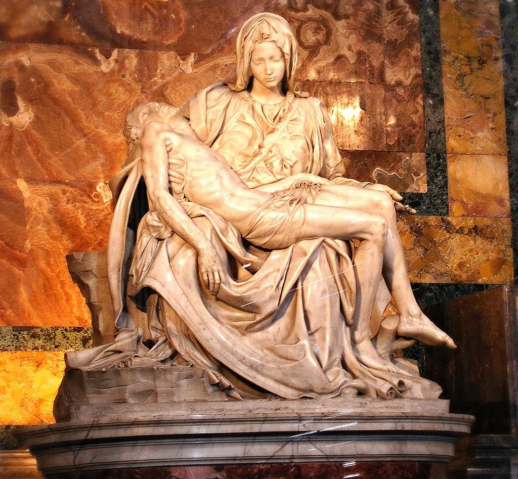 Michelangelo (Best Of Collection)