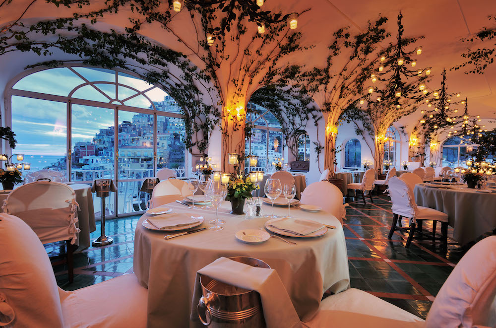The 10 most romantic restaurants in the world for Best romantic hotels in the world