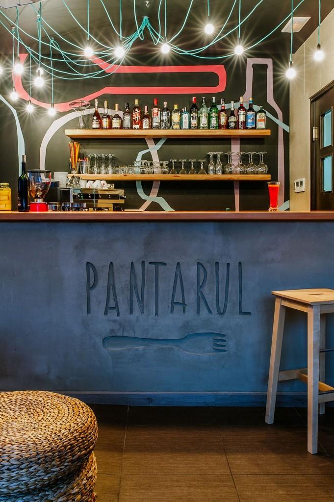 Restaurant Pantarul