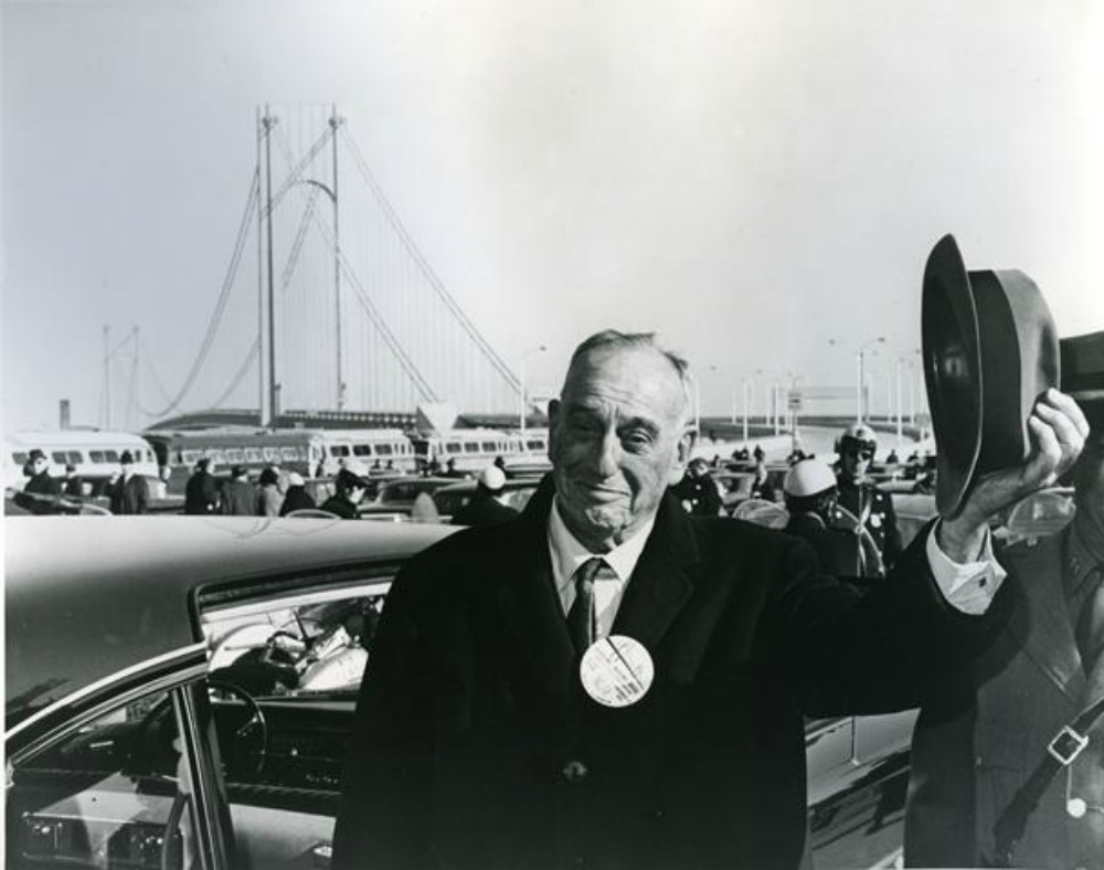 Everything You Need To Know About Robert Moses A 20th