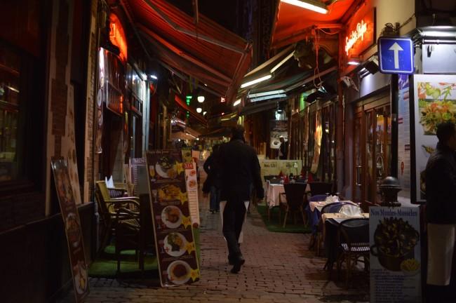 Rue des Boucheres | Courtesy of Cristina Luca