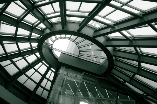 SF Public Library © David Goehring/Flickr