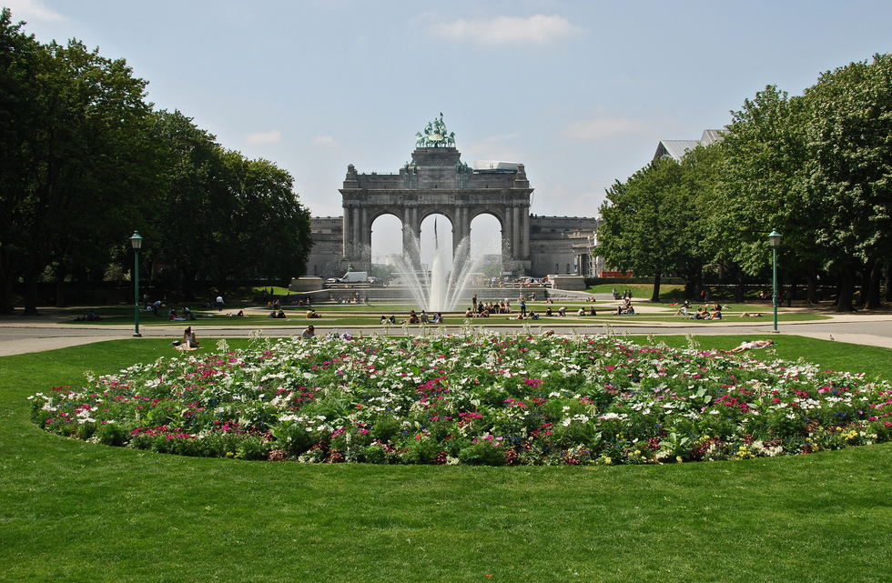 The Top 10 Things To Do And See In Etterbeek Parc Du Cinquantenaire