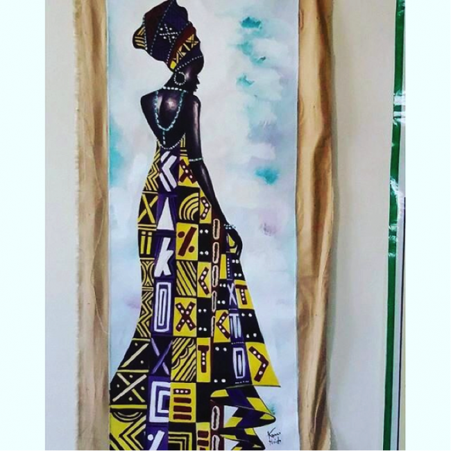 Image from Tafari Tribe Shop | Courtesy of tafaritribeshop Instagram