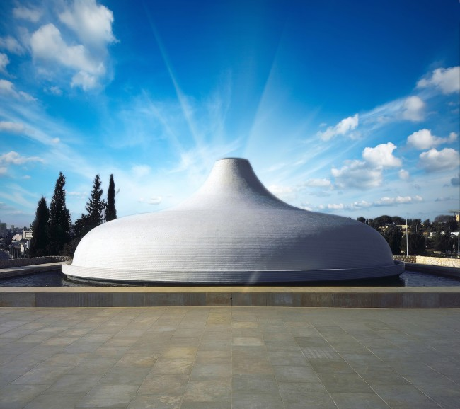 The Art Lover S Guide To Israel