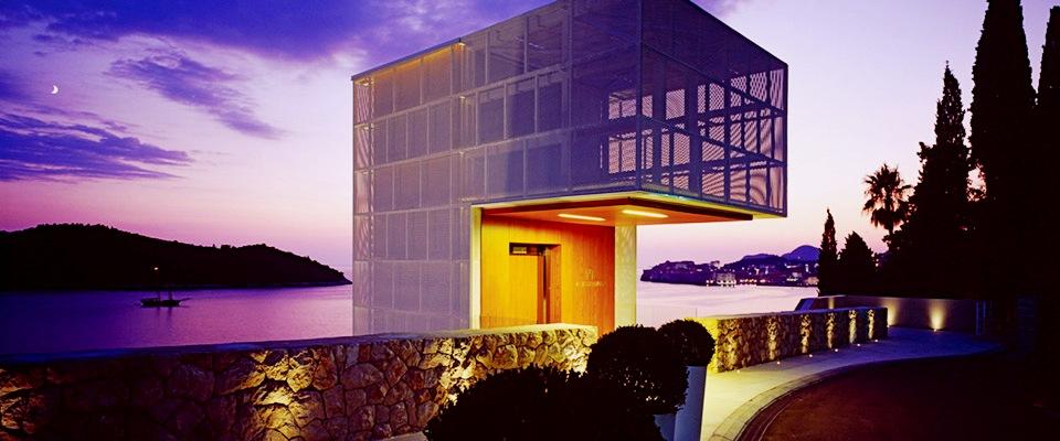 Villa Dubrovnik_Wellness Oases