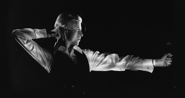David Bowie's Best Songs From The Berlin Trilogy