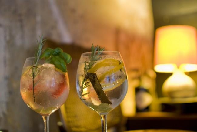 Cocktails | © Max_7000/Flickr