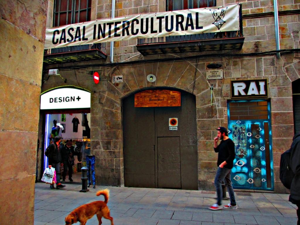 RAI - Recursos d'Animació Intercultural | Courtesy of Tamara Kiewiet