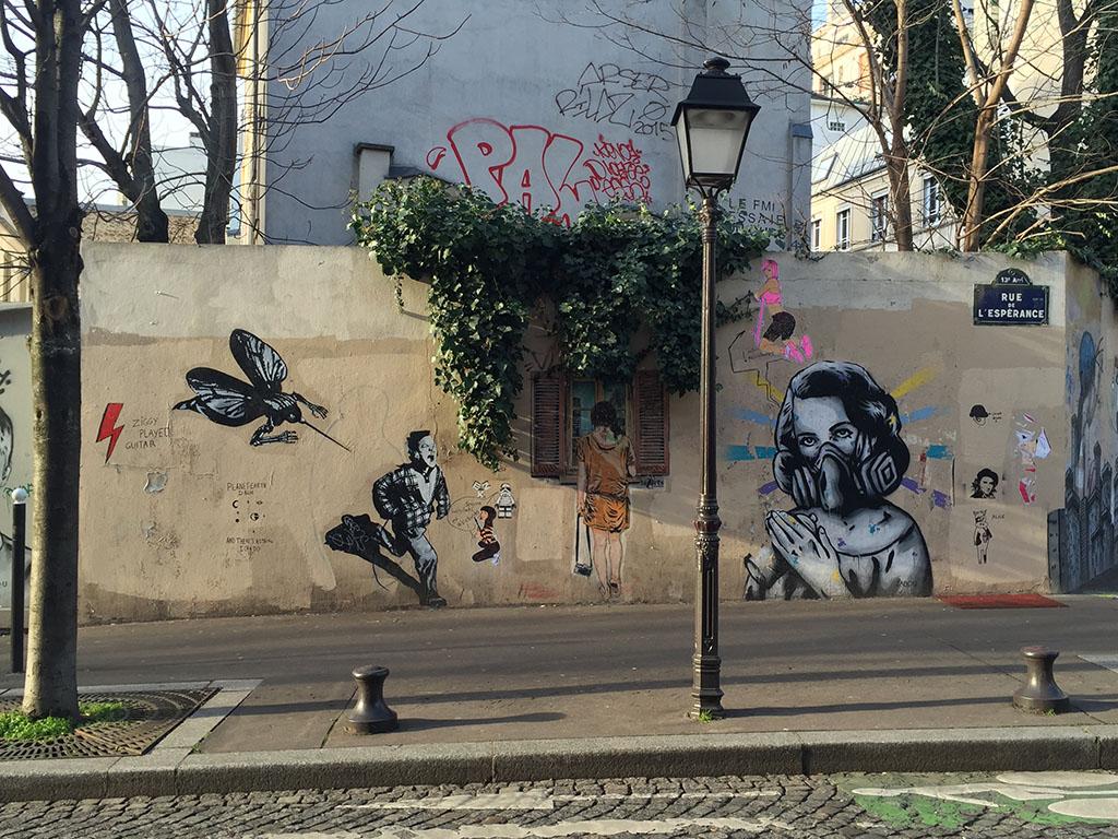 12 remarkably offbeat cultural spots in paris for Piscine butte aux cailles