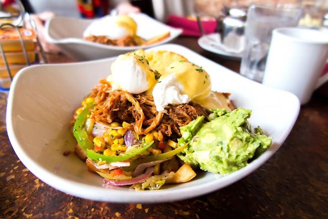 Cuban Cuisine in Vancouver | © Shinsuke Ikegame/Flickr