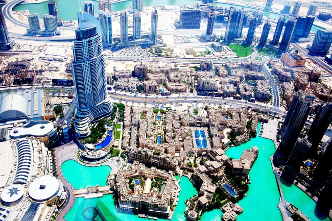 Dubai | © xemag/Pixabay