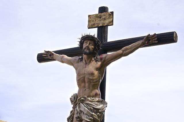 Easter Christ Solarilucho images / Pixabay