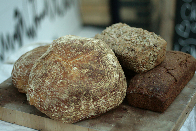 Sourdough ⎟ © Easting East /Flickr
