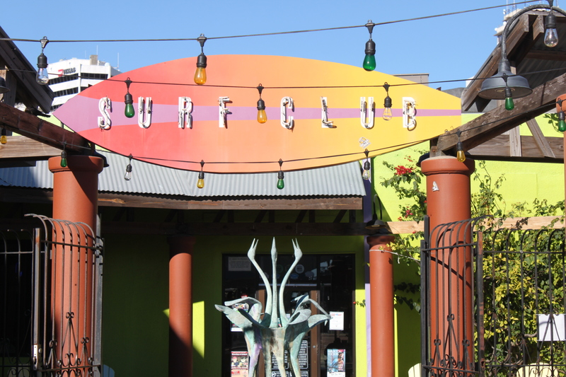 The Top 10 Restaurants In Downtown Corpus Christi Texas