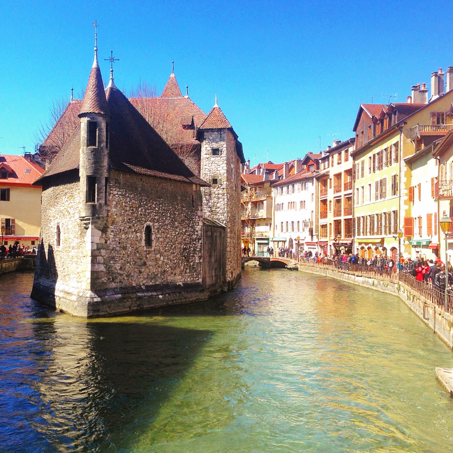 Annecy France travel and tourism, attractions and ... |Annecy France Attractions