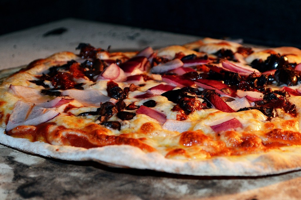 Pizza | ©Pixabay
