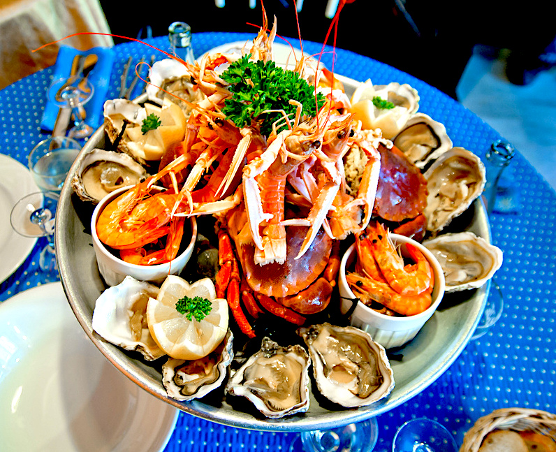 The 15 best cities in the world for food forumfinder Images