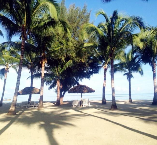 Andaman Islands Stunning Beach