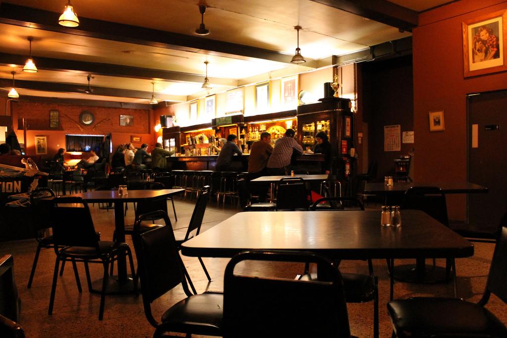 The Best Bars In Pilsen Chicago