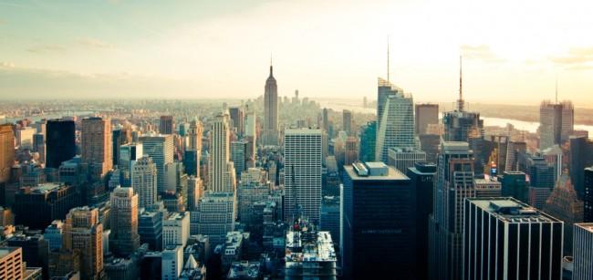 New York City | © Philipp Henzler/Pexels